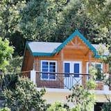 Luxury Cottage, Mountain View - Balcony