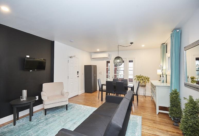 Riverview Suites, Niagara Falls, Apartamento, Quarto