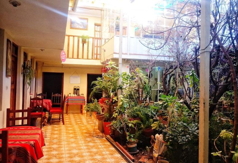 Secret Garden Home Cusco, Cusco