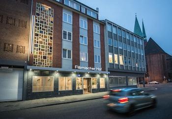 Fotografia do Hotel Flämischer Hof em Kiel