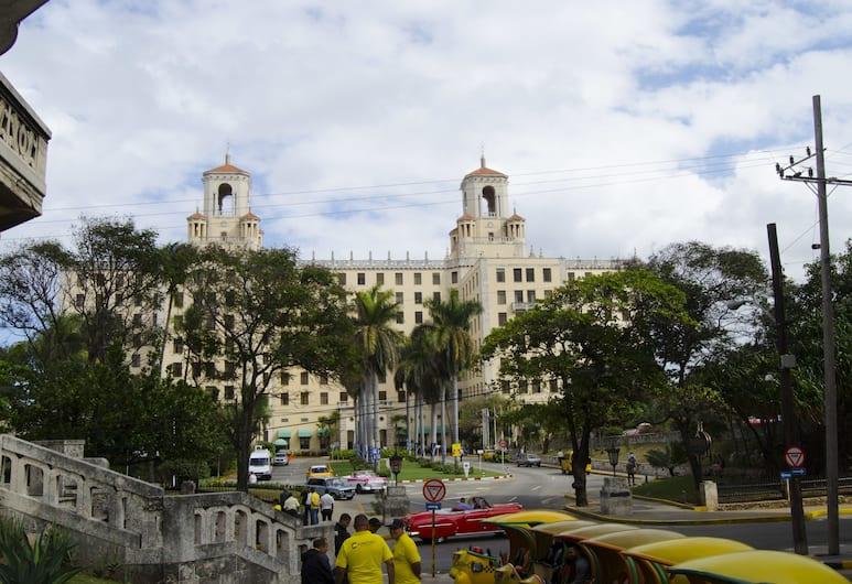 Casa Sergio, Havana, City Apartment, Berbilang Katil, City View, Pemandangan dari bilik