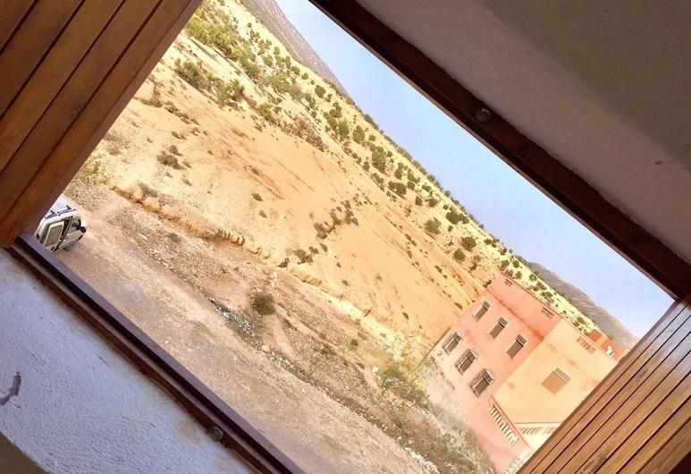 Maison Aghroud Agadir, Agadir, Rumah, Pemandangan dari kamar