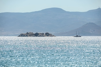 Bild vom Golden Sand Naxos in Naxos
