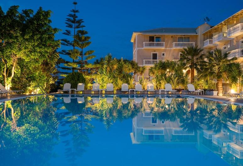 札金索斯酒店 - 只招待成人, 扎金索斯, 室外泳池
