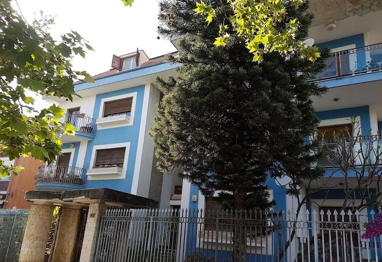 Rosangela's House, Palerme