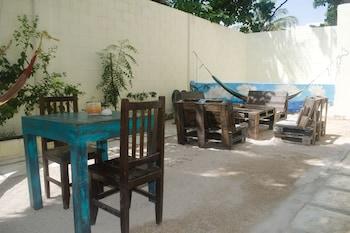 Picture of La Pausa in Puerto Morelos