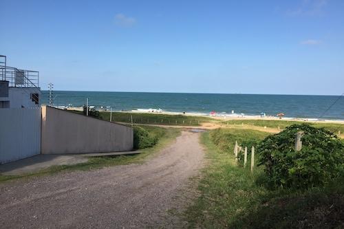 新しいビーチハウス賃貸/