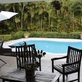 Traditionel villa - 5 soveværelser - handicapvenligt - privat pool - Terrasse/patio