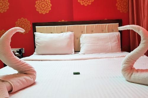 赫薩之家服務式公寓酒店/