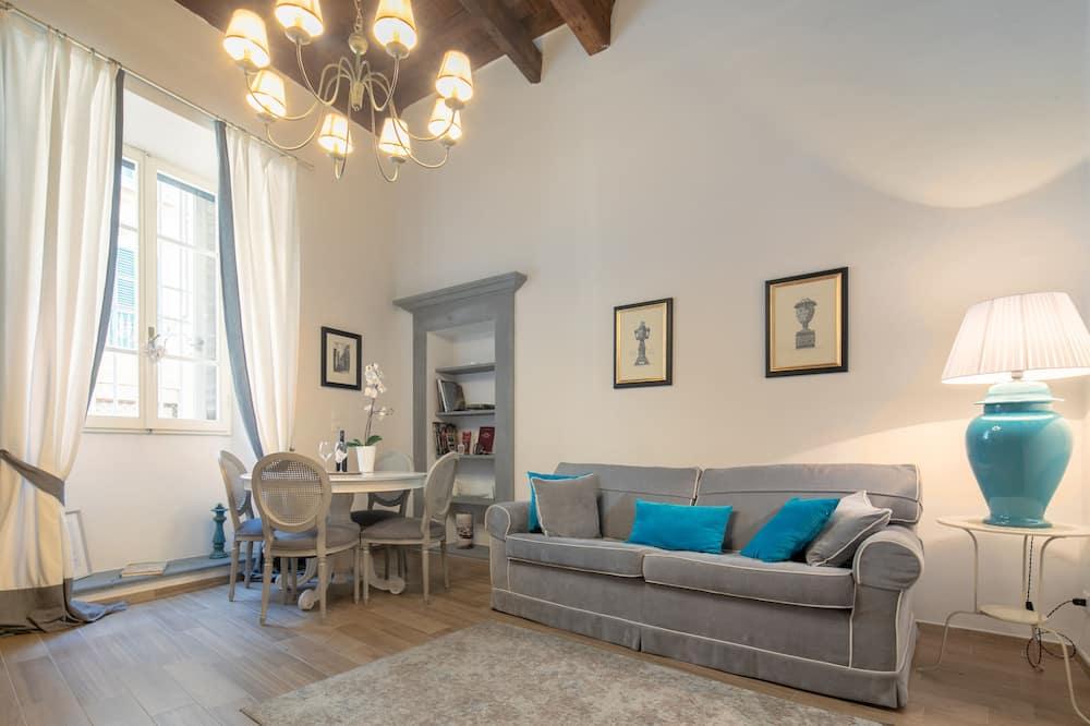 Romantisches Apartment, 1 Schlafzimmer - Profilbild
