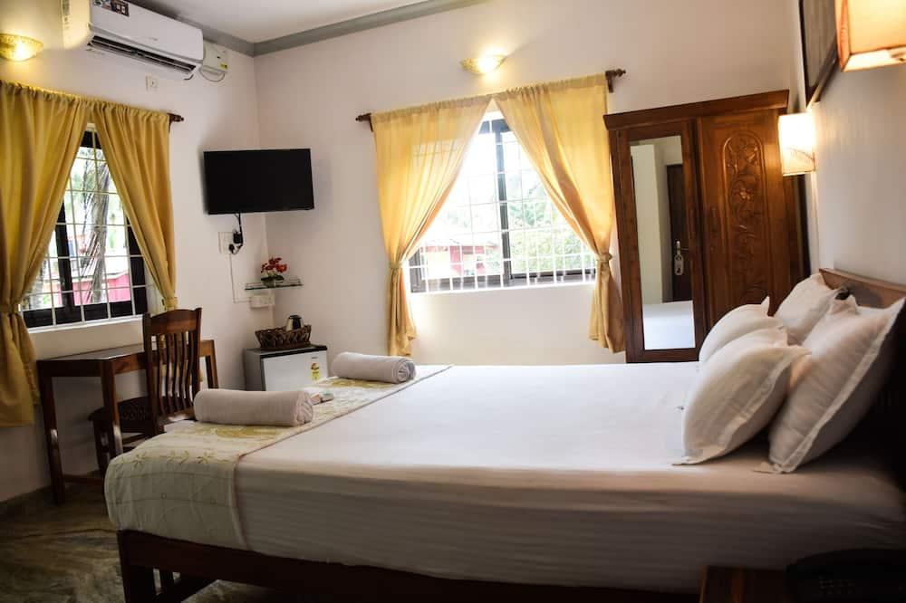 Phòng đôi Deluxe - Phòng
