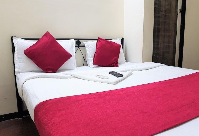 Hexa Star Residency, Bombay, Standard Tek Büyük Yataklı Oda, Oda