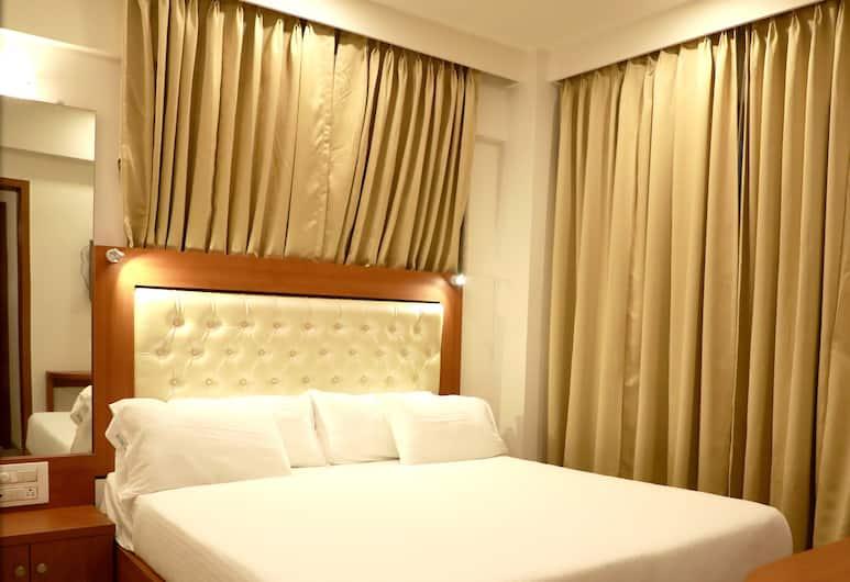 Hotel Lords Mumbai, Mumbai, Superior kamer, Kamer