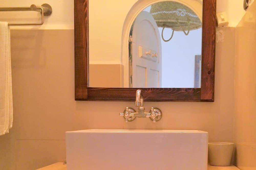 双人房, 1 张大床 (24) - 浴室