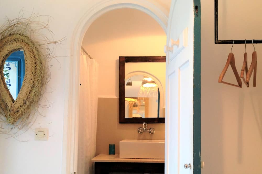 标准双人房, 1 张双人床 (22) - 浴室