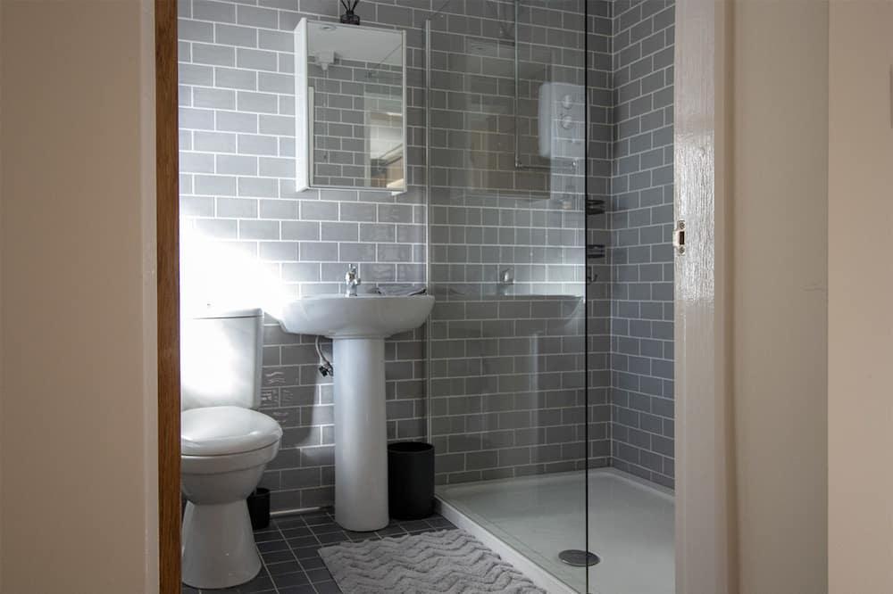 Házikó, fürdőszobával - Fürdőszoba