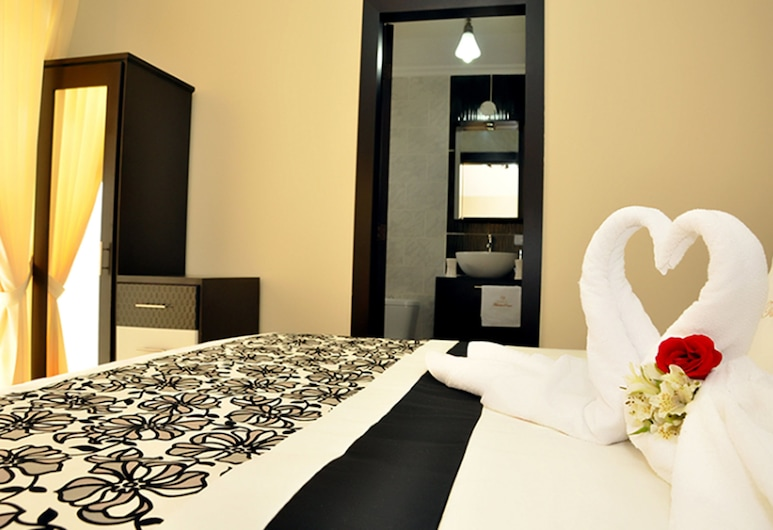 Tababela Land, Tababela, Double Room, 1 Queen Bed, Guest Room