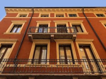 在维罗纳的维瓦维诺那客房酒店照片