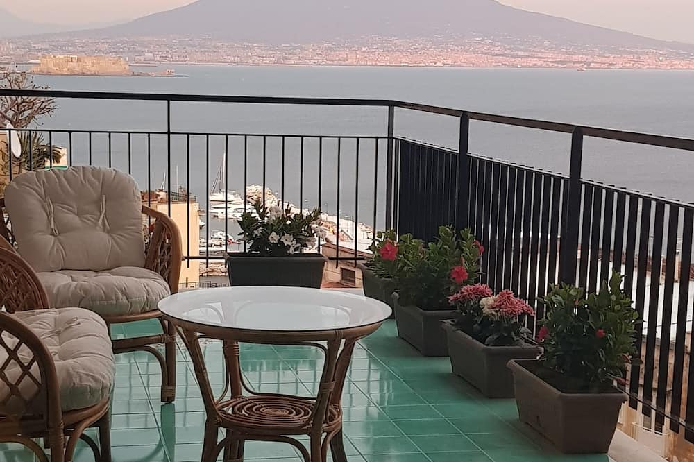 Panoramic Double Room, Sea View - Beach/Ocean View