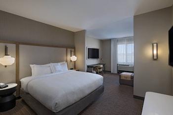 Picture of Fairfield Inn & Suites by Marriott Colorado Springs East/Ballpark  in Colorado Springs