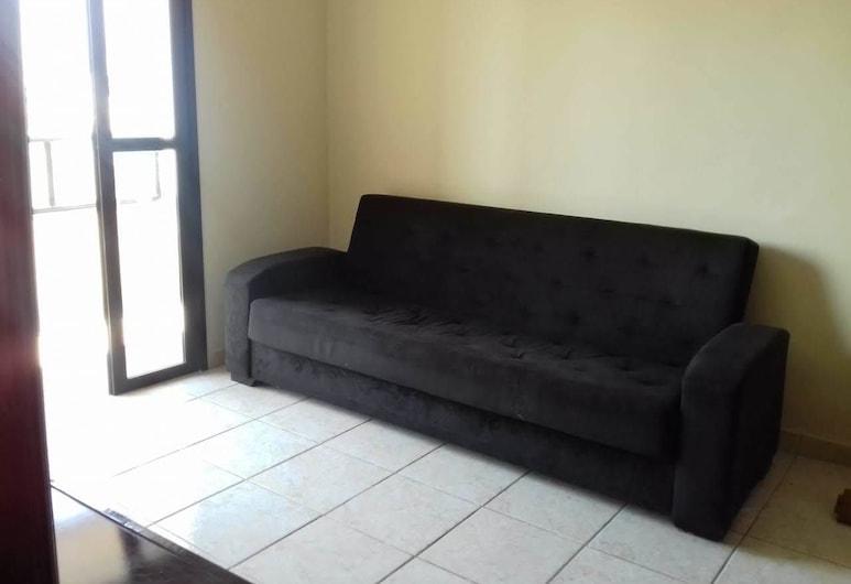 Recanto da Praia, Guarapari, Living Room