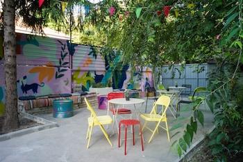 Picture of Good People Design Hostel in Belgrade