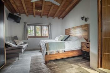Foto del A Villa San Juan Bed & Breakfast en Nuevo Vallarta