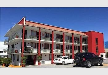 Foto del Hotel El Descanso Inn en Tijuana