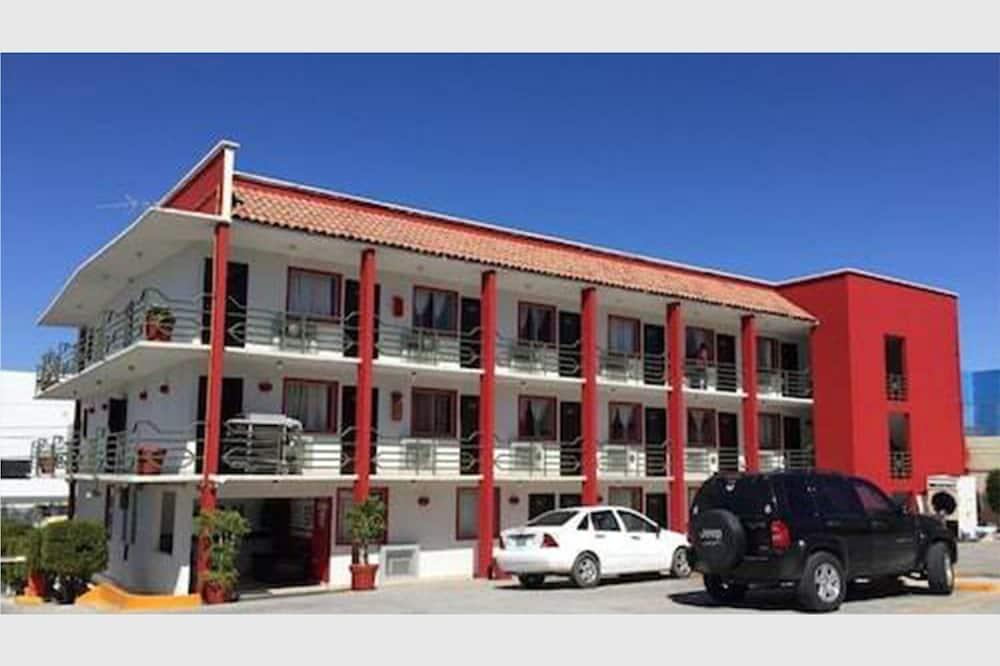 Hotel El Descanso Inn