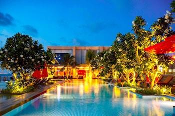 Fotografia do Marina Bay Vung Tau Resort & Spa em Vung Tau