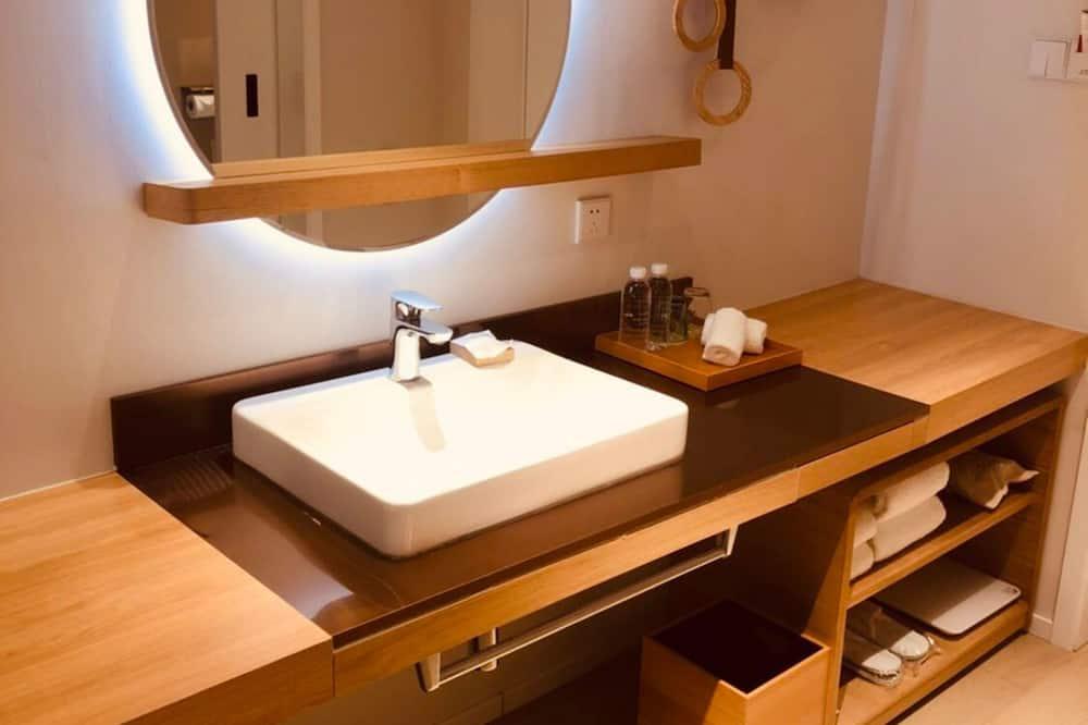 コンフォート ツインルーム - バスルーム