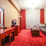 Двомісний номер «Делюкс», 1 ліжко «кінг-сайз» - Житлова площа