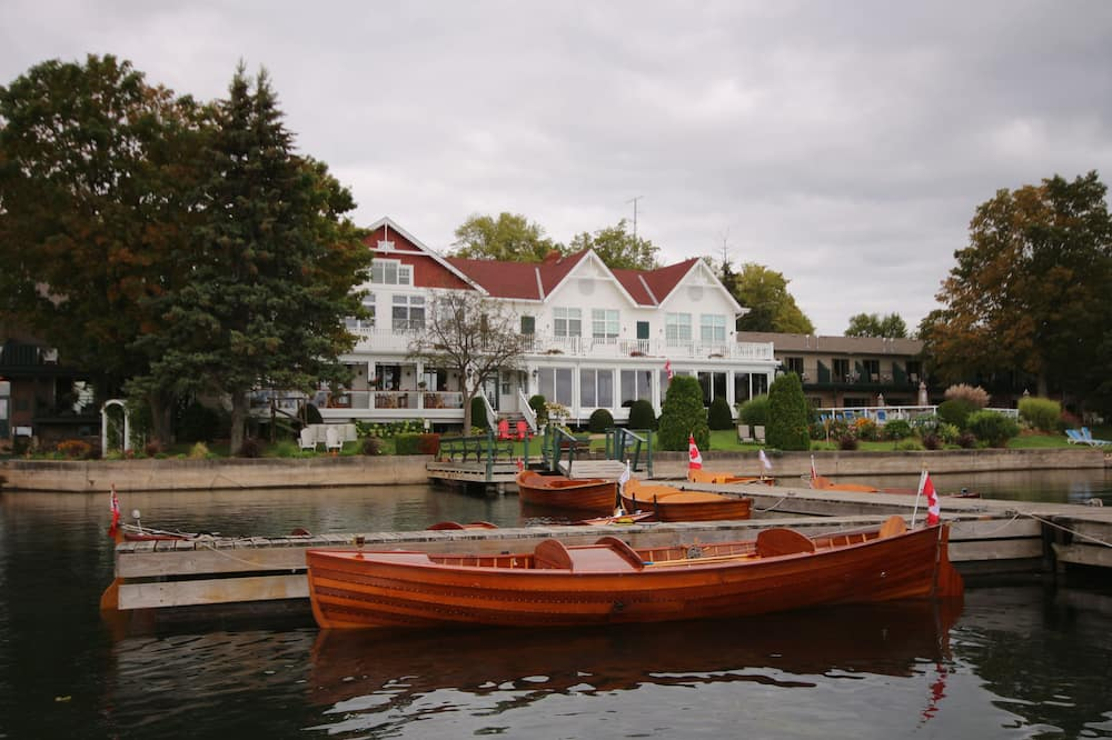 The Glen House Resort Ltd