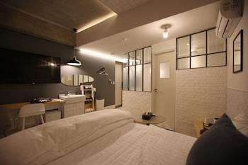 Picture of Ondo Hotel in Daegu