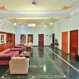 尊榮客房, 1 張特大雙人床 - 客廳