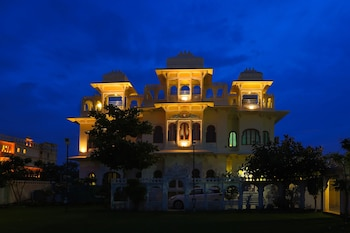 Picture of Hotel Jaisingh Garh By Innovating Hospitality in Udaipur