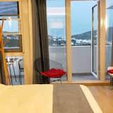 Habitación Deluxe - Vista de la habitación
