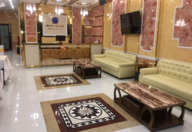 Hai Anh Vip Halong Hotel, Ha Long, Lobby