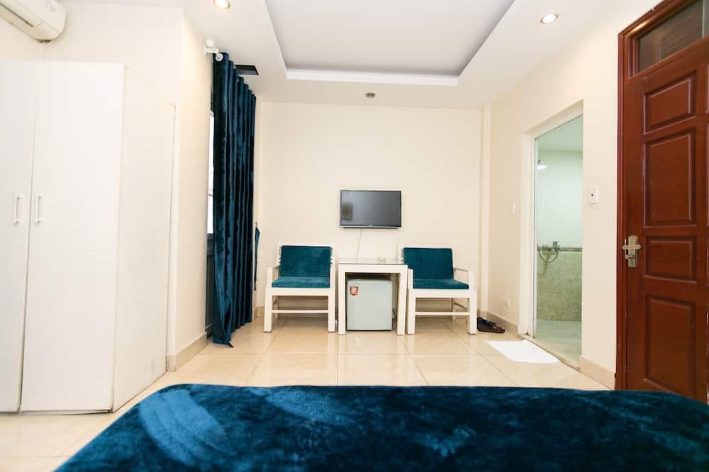 Classic-Doppelzimmer, 1 Queen-Bett - Zimmer