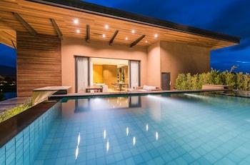 Bild vom Khaoyai Luxury Penthouse at ATTA 6501 in Pak Chong
