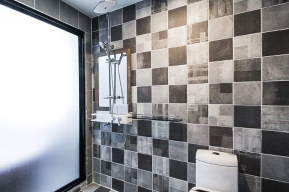 VIP (Family) - Kúpeľňa