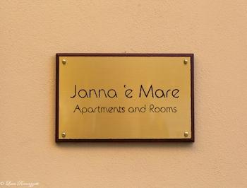 Picture of Janna 'e Mare in Cagliari