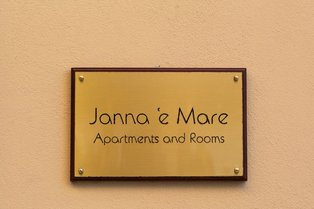 Janna 'e Mare, Cagliari