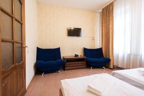 Retro-hotel