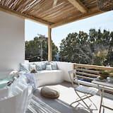 Deluxe Suite, Hot Tub (Outdoor) - Guest Room