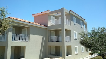Bild vom Casa de Rosa Apartments in Kefalonia