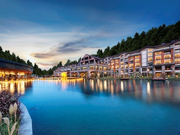Picture of Elite World Sapanca Convention & Wellness Resort in Sapanca