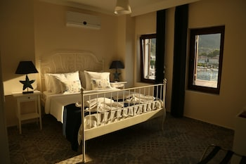 Foto del Selimiye Hemena Rooms And Villa en Marmaris (y alrededores)