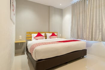 Nuotrauka: OYO 623 MMTC Guest House, Medanas