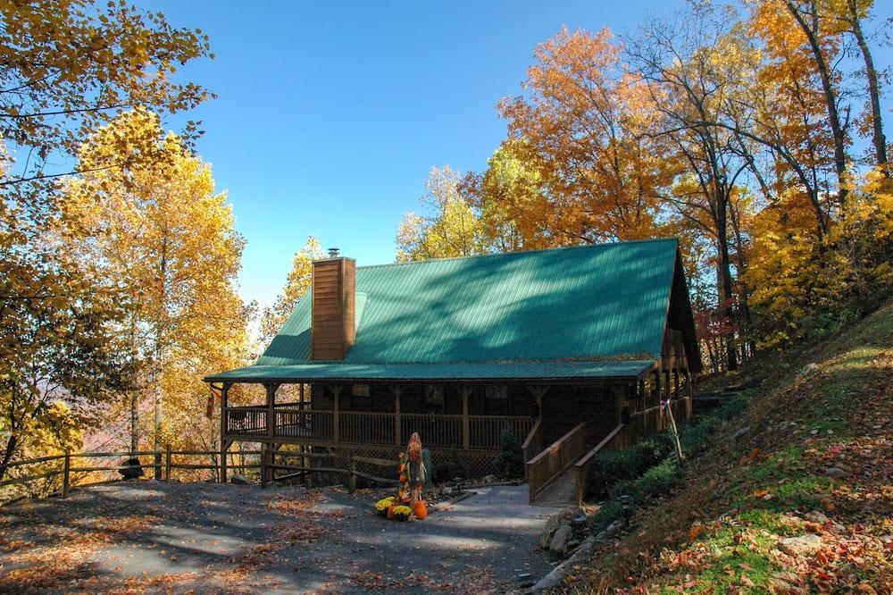 Cabaña, 3 habitaciones - Imagen destacada